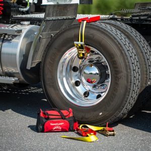 TruckClaws HGV Traction Aid