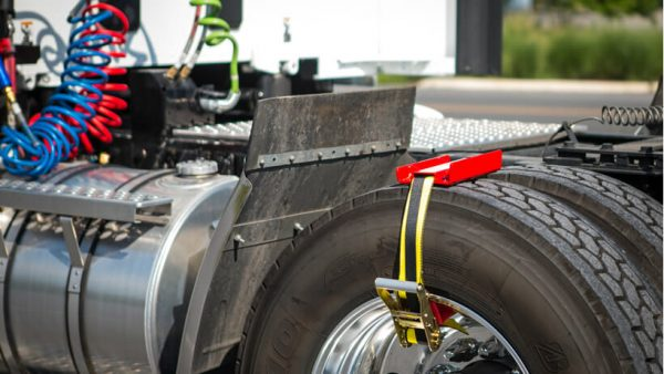 HGV Traction Aid