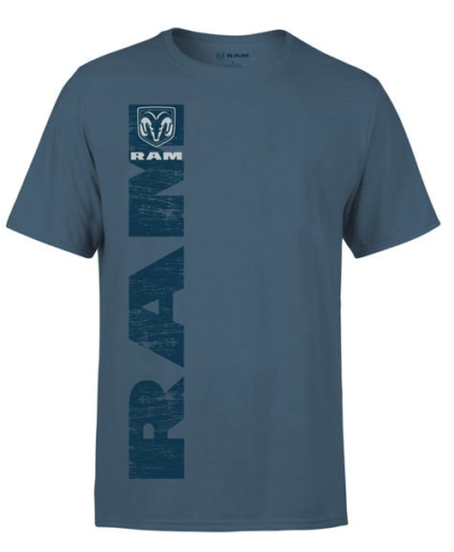 RAM-T-Shirt