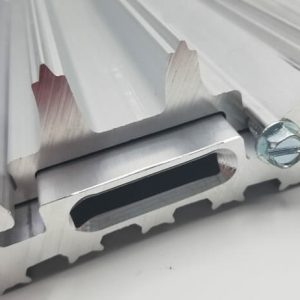 Truck Claws II Extender Bars